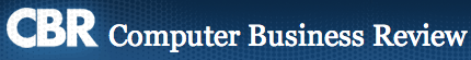 Computer Business Review logo
