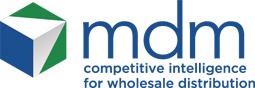 mdm competitive intelligence for wholesale distribution logo