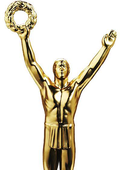 PROS award