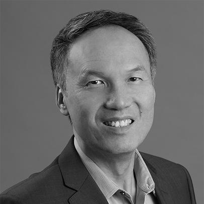 Benson Yuen President Travel at PROS