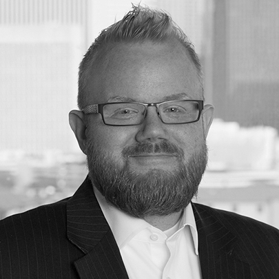Damian Olthoff General Counsel at PROS