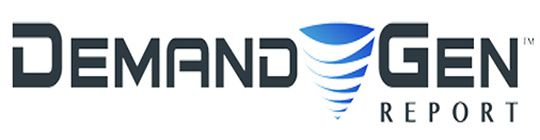 Demand Gen Report logo