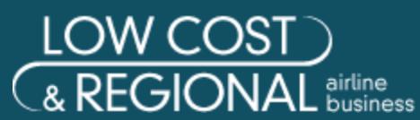 Low Cost & Regional logo