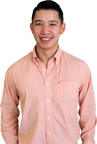 Patrick Yuen Customer Marketing Specialist at PROS Inc.
