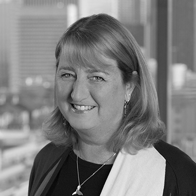 Penelope Herscher Board Director, former Tech CEO at PROS