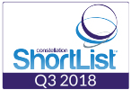 ShortList Q3 2018 award constellation