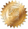 2016 CGT Readers' Choice Editors' Pick