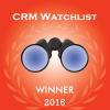 CRM Watchlist 2016 Winner