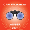 CRM Watchlist Winner 2017