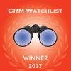 CRM Watchlist 2017 Winner
