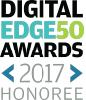 PROS, Saint-Gobain Building Glass Europe Win 2017 IDG Digital 50 Award