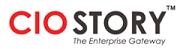 Cio Story The Enterprise Gateway logo