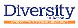 Diversity in Action logo
