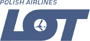LOT Polish Airlines logo