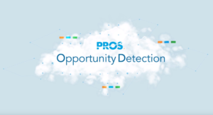 Opportunity Detection Video Background