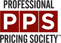 Professional Pricing Society logo