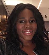 Banke Awofeso, Senior Product Marketing Manager, PROS