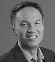 Benson Yuen, President, Travel, PROS