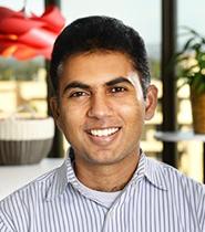 Bhargav Mantha, Principal, ZS