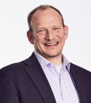 David Breaugh, Manufacturing Business Leader, Microsoft