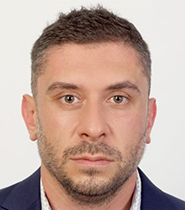Dimitar Markov, Product Manager, PROS