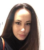Jana Jumper, Trainer II, PROS