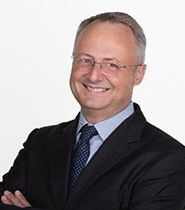 Jean-Claude Viollier, EVP, Head of Capgemini North America Tech Unit