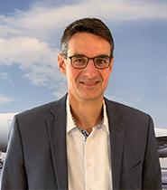 Jochen Göttelmann, CIO, Lufthansa Cargo