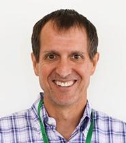 Joe Kasenchak, Senior Manager, Product Management, PROS