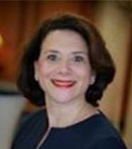 Julie Shainock, Managing Director, Travel, Transport, Logistics & Hospitality (TTLH), Microsoft