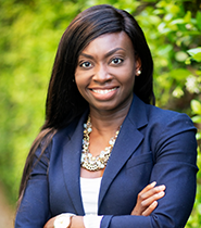 Loretta Faluade, Solutions Strategy Director, PROS