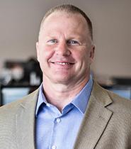 Mike Jarrett, President, Jarrett Logistics