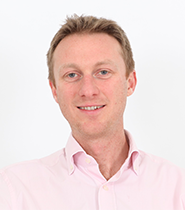 Sebastien Touraine, Head of Dynamics Offers, IATA