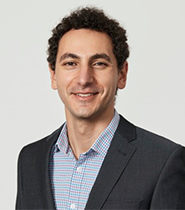 Steven Tselepi, Head of Commercial Pricing, Winc