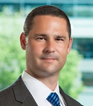 Vince Paperiello, Chief Solutions Officer, Hub Group