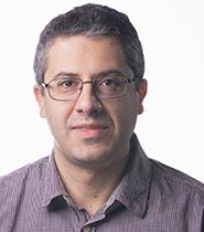 Dimitar Kamenov, Manager, Product Management, PROS