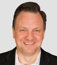 Geoff Webb, VP, Solutions, PROS