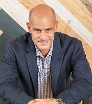 Greg Davoll, Senior Director, Product Management, PROS