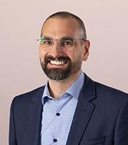 Joe Cicman, Senior Analyst, Forrester