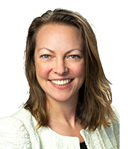 Nicole France, VP and Principal Analyst, Constellation Research