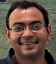 Ravi Kumar, Lead Scientist, PROS