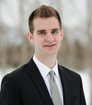 Issac Brady, Strategic Pricing Analyst, Digi-Key Electronics
