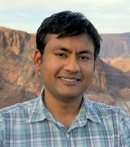 Manu Chaudhary, Senior Scientist, PROS