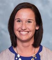 Sarah Huster, Director, Revenue Management, American Hotel Register Company