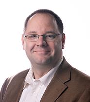Scott Fisher, Senior Program Manager, PROS
