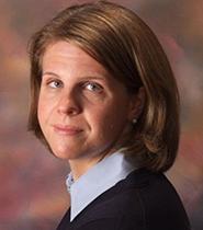 Jennifer Dudley, Director, Customer Operations, Hewlett Packard Enterprise