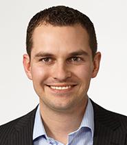 Peter Sheldon, Senior Director Commerce Strategy, Adobe