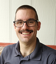 Frank Moore, Division Pricing Manager, Wilbur-Ellis