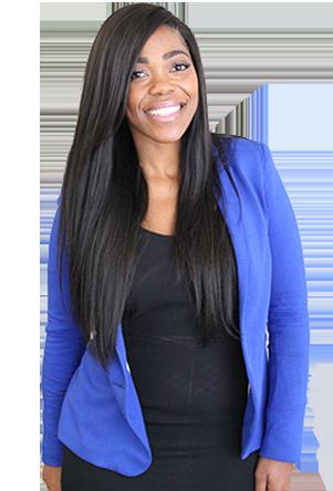 Tiffany Robertson career page